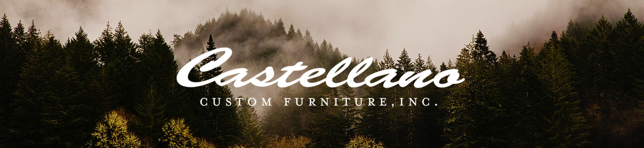 Custom Handcrafted Furniture - Portland, Oregon