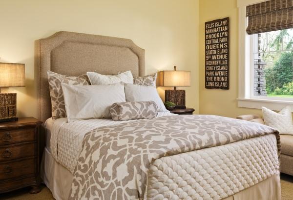 bedroom master bed castellans furniture portland oregon ...