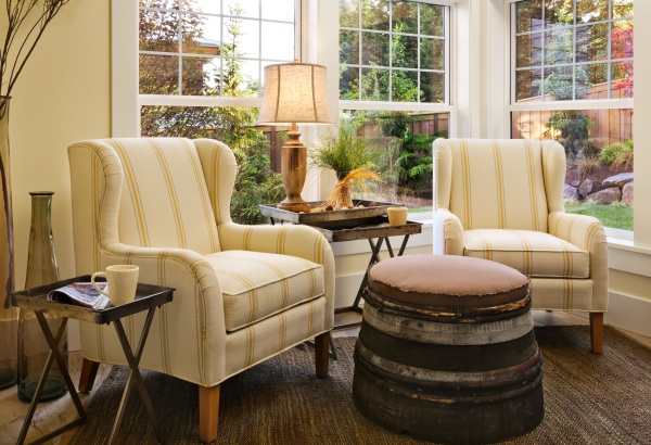 Castellano Custom Furniture Chairs