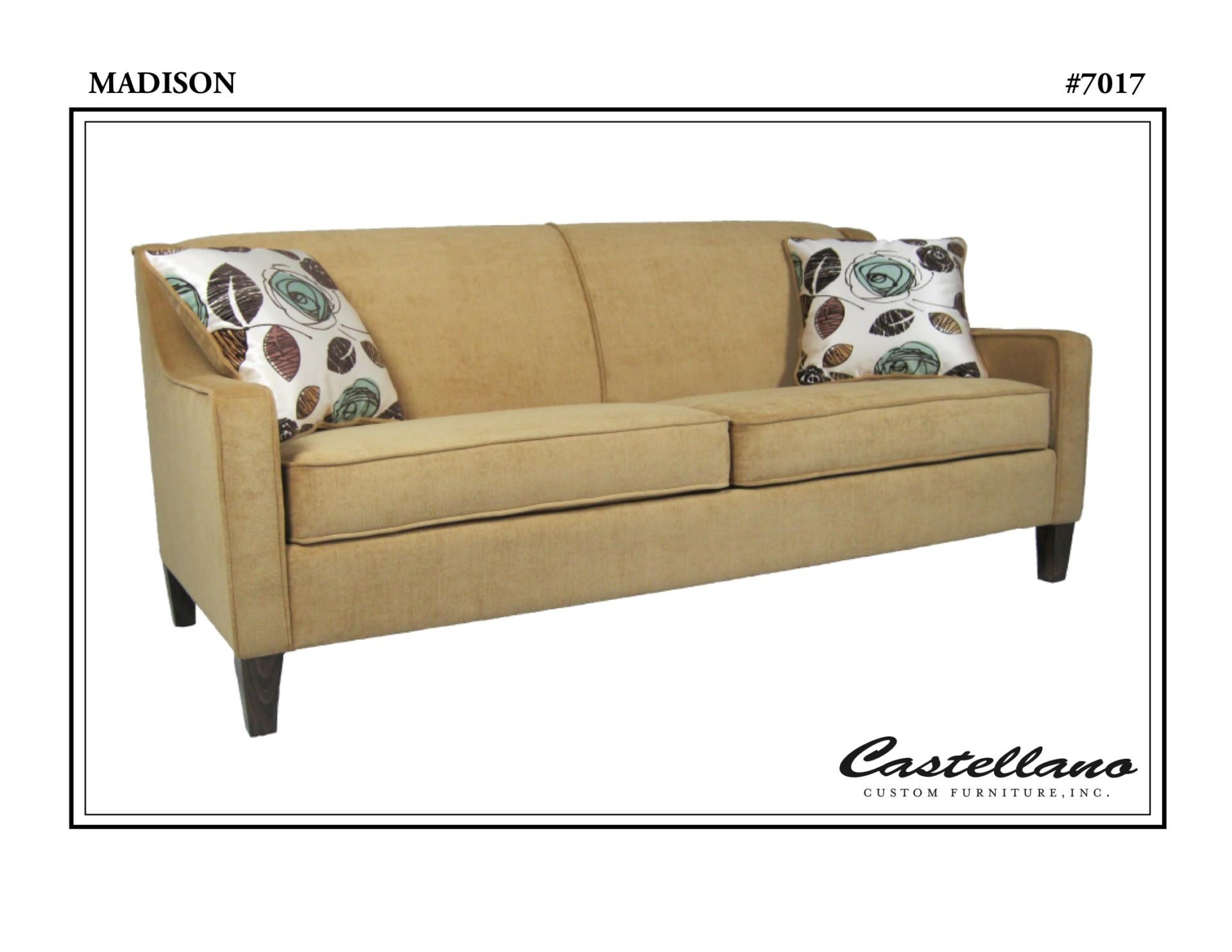 Brilliant 7017 Madison Cover Castellano Custom Furniture Spiritservingveterans Wood Chair Design Ideas Spiritservingveteransorg